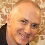 Alfonso Molino, owner Molino's Pizza Manalapan NJ